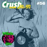 Crush em Hi-Fi #56 - O Melhor de 2017 #1 (11/12/2017 na MutanteRadio)