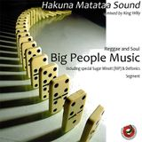 Big People Music - Reggae and Soul (2010)