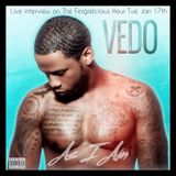 Entertainment News, Vedo Interview & R&B Hits