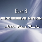 Guen B @ Progressive Nation | Atic vibes Radio | Deep tech Progressive house