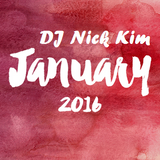 DJ Nick Kim - January 2016 Live set