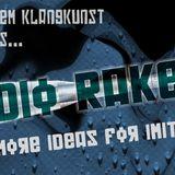Radio Raketa – Even More Ideas For Imitators #38