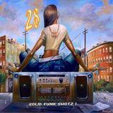 SOLID FUNK SHOTZ !  28