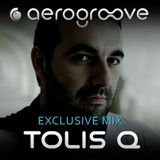 Tolis Q - The Summer is Old [www.aero-groove.com]