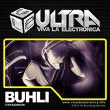 Viva la Electronica ULTRA pres Buhli (Strassenmusik)