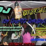 mix Noviembre Besame  Dj Yancarlo
