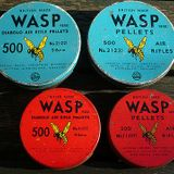 Wasp Nest Series: Episode 3 (which may contain elements of Episode 1 Remixed)