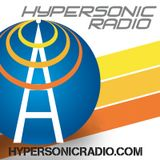 Will Konitzer - Mix From The Hypersonic Radio Show on KROX 3/17/12