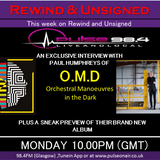 REWIND AND UNSIGNED 04092017 FT. OMD