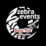 DANY TEQ & Live Club ZEBRA - Bacau,friday 6 April 2012
