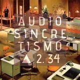 Audiosincretismo △ 2.34