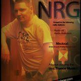 Matt Pincer - NRG 060