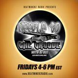 DJ Bee - #NeedleToTheGroove (Beatminerz Radio 09.28.2018 80's Hip Hop)