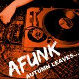 Autumn Leaves - Sans Mix 9