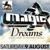 dj Christophe @ La Rocca - Magic Dreams 09-08-2014