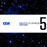 Beats In Space 5 mixed by Kongisto