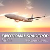 Emotional Space Pop Mix 1