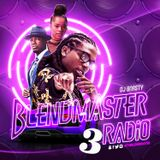 "Blendmaster Radio 3 ""Listening Session"""