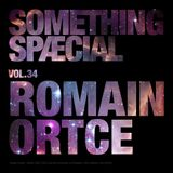SOMETHING SPÆCIAL Vol.34 by ROMAIN ORTCE