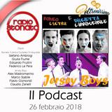 Poltronissima - 3x44 - 26.02.2018 - Romeo l'Ultrà e Giulietta l'Irriducibile - Jersey Boys