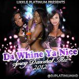 DA WHINE YAH NICE!! (Spring Dancehall Mix 2012)