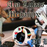 DJ Bebi - Aca Lukas Megamix