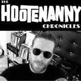 The Hootenanny Chronicles Radio Show With Ray Lévant Recorded live on Sugar Shack Radio2017-11-27