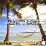 It's Already Summer@Dj Sanders