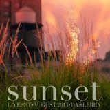 Das Leben - Sunset (set august 2013)