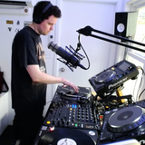 Ben Steidel from Co-op 87 Records @ The Lot Radio 16 Feb 2016