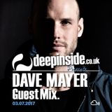 DAVE MAYER is on DEEPINSIDE