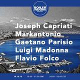 Luigi Madonna @ Boiler Room, Napoli - 10 December 2015