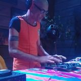 Claudio.c - Summer End 2019 - Back café 21-09-2019 Live House Trans Progressive Set