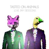 Tasted On Animals: 30 min. Live-Jam-Session