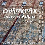 QuickMix 12/15 Edition - House - 2015 DJ Mix