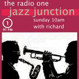 Jazz Junction (21/7/19) w./ Richard Good