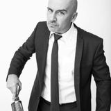 Sinele Invinge - Joi - 26.10.2017 - Radio Guerrilla - Mihai Dobrovolschi (Dobro)
