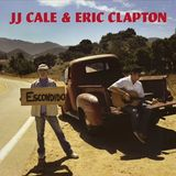 JJ Cale & Eric Clapton - LP The Road To Escondido