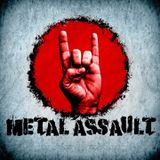 Metal Assault Podcast: Episode 1