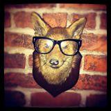 Urban Fox - 31/03/13 - Hour 2