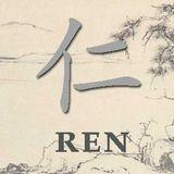 Qu'est ce que le ren - Confucius 3-4 - Alexis Lavis