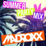 Summer Party Mix @ DjMadRoxx