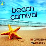 DJ Claudinho vs. DJ AND'y - Beach Carnival