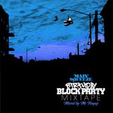 MainSqueezeBirthdayBlockPartyMixtape - Mixed by Mo Fingaz