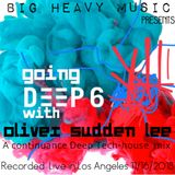 Going Deep 6 for Big Heavy Music