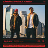 Yellow Claw - Barong Family Radio 001, 21/06/18