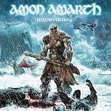 Dj Morgana Presents: Amon Amarth & Testament live in Milan special