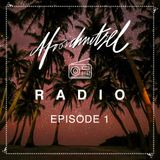 Afroschnitzel Radio #1