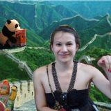 Travelling through...China @ Forge Radio