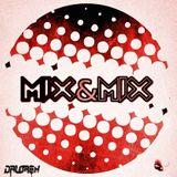 """Mix&Mix #8 - """"Tekno ganas de tí!"""" - Dalorex"""